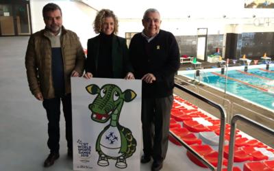 Presentació de la mascota dels World Sports Games Tortosa 2019