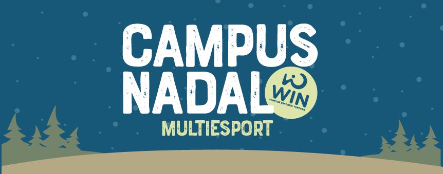 1r Campus de Nadal WIN