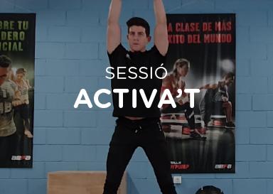 Sessió Activa't