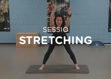 Sessió de Stretching