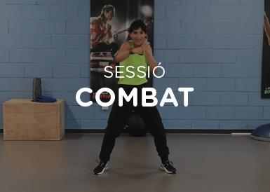 Sessió de Combat
