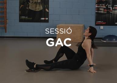 Sessió de GAC